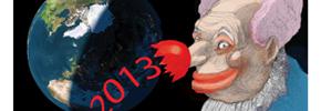 به سال ۲۰۱۳ خوش آمدید!/حسن زرهی