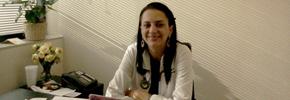 دیدار با دکتر فریبا پژوهی/ شیوا پژوهش