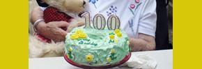 هشتاد درصد افراد مسن تر از یک صد سال زن هستند/ دکتر پرویز قدیریان