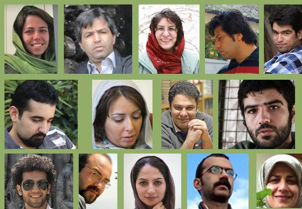 ما و روزنامه نگاران بازداشتی/سلمان سیما
