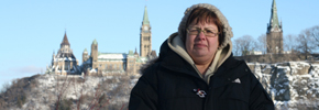 جنبش وسیع بومیان کانادا، هارپر را به دیدارشان کشاند