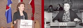 زن در دوران پهلوی/ گزارش: فرح طاهری