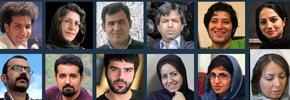 یورش رژیم به روزنامه نگاران/حسن زرهی