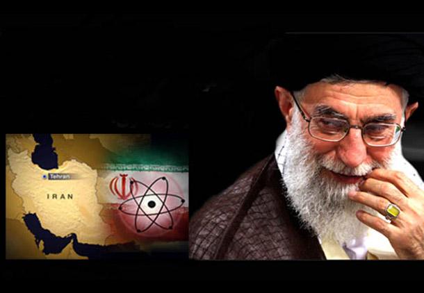 """پیشگفتاری بر کتاب """"قمار هسته ای آیت الله"""" نوشته خسرو سمنانی/حمید اکبری"""