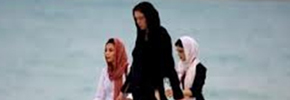 حق حجاب حق مسلّم زنان روسه /میرزا تقی خان