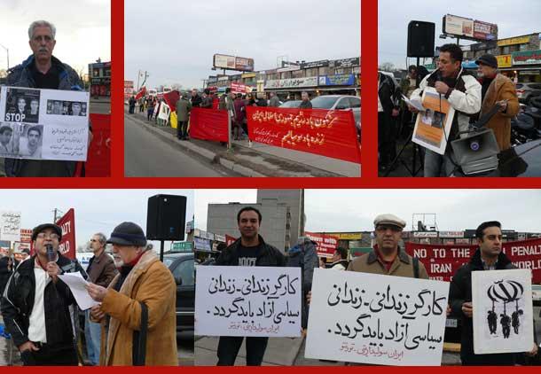 درباره اتحاد به بهانه یک عمل متحدانه علیه اعدام/ بابک یزدی