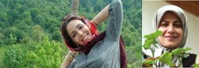 بازداشت فاطمه ساغرچی و ریحانه طباطبایی از فعالان رسانهای