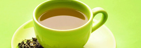 خواص غذایی و درمانی چای سبز/ دکتر پرویز قدیریان