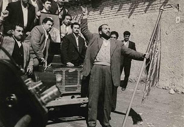 جاهلها و لاتها، روحانیون و سلاطین/ مسعود نقرهکار