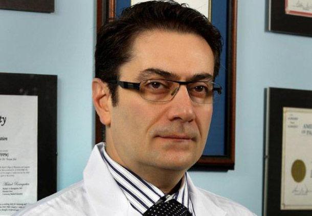 موفقیتی دیگر برای دکتر کاوه راد و جامعه ایرانی