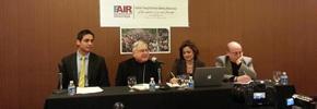 همایش دو روزه «فعالان جوان ایران در جستجوی دموکراسی» در واشنگتن