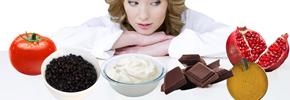 غذاهایی که از پیری زودرس جلوگیری می کنند/ دکتر پرویز قدیریان