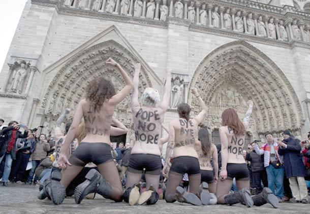 تهدید حقوق زنان در اروپا/ عباس شکری