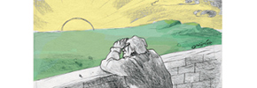 نوروز در زمستان/احمد شاملو