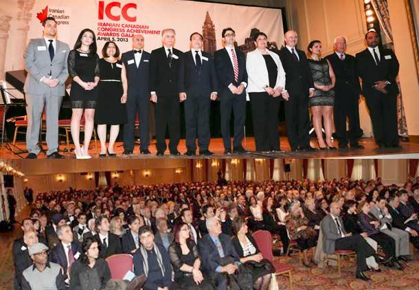 دمکراسی در عمل و کنگره ایرانیان کانادا/منوهر میثاقی