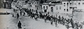 نسل کشی چیست؟ مورد ارمنی ترکیه: گذشته و آینده/ ترجمه: علی قره جه لو