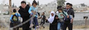 بی یاوری مردم سوریه/شهباز نخعی