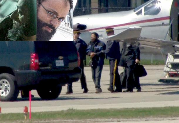 دستگیری دو نفر در کانادا در ارتباط با توطئه عناصر القاعده در ایران