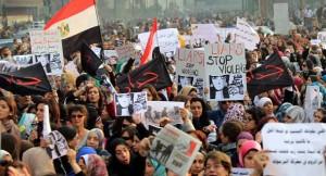 women-protest-in-egypt