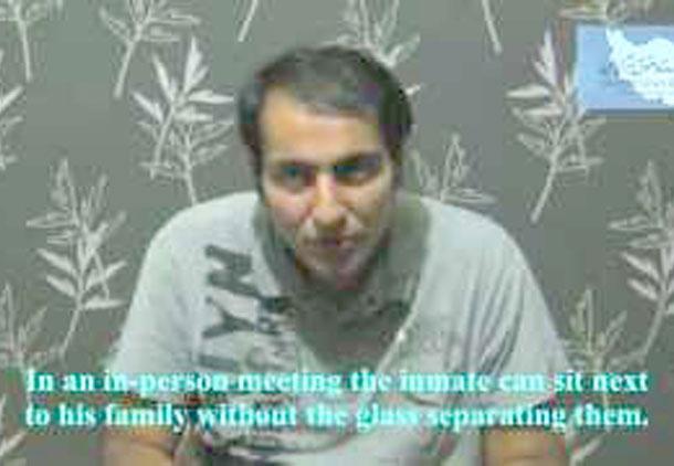 شهادتنامه بهروز جاویدتهرانی، روزنامه نگار و زندانی سابق زندان رجایی شهر