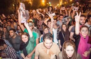 Iran-people