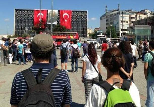 ترکیه: تداوم، و سمت و سوی جنبش/علی قره جه لو