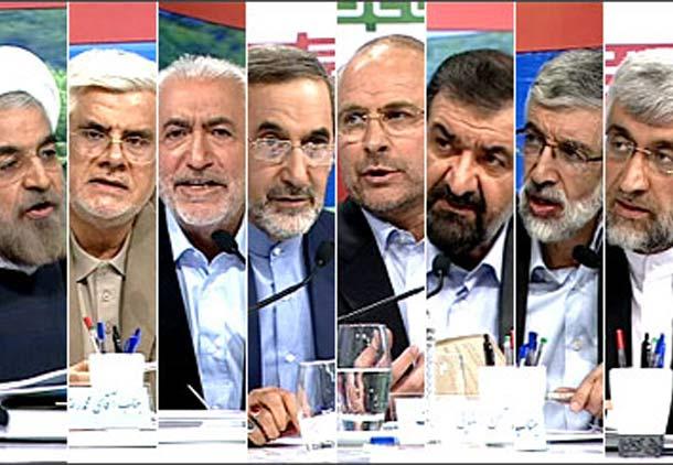 انتخابات، شو تبلیغاتی و بیتفاوتی مردم و دولت/عباس شکری