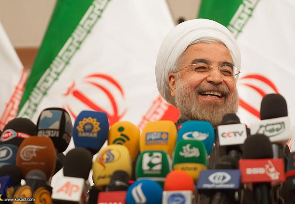 حسن روحانی رئیس جمهور شد اما…/ علی صمد