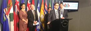 """کانادا قتل عام ۶۷ را به عنوان """"جنایت علیه بشریت""""به رسمیت شناخت/فرح طاهری"""