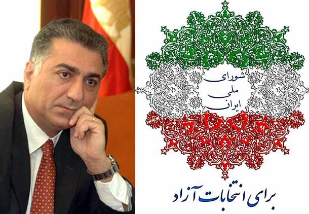 شورای ملی ایران با کدام پشتوانه؟/رضا بنایی