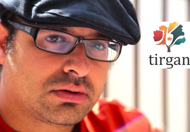 گفت وگو با سیاوش شعبان پور کارگردان برنامه افتتاحیه جشنواره تیرگان/سارا مرجانی زاده
