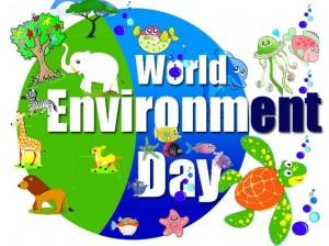پوستر روز جهانی محیط زیست