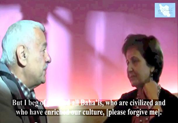 حقیقت و آشتی/ شهادتنامه عباس مظاهری
