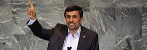 آقای احمدی نژاد، چرا؟/ عباس شکری