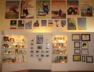 جوایز خانواده مخملباف در موزه سینمای ایران
