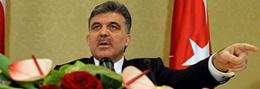 عبدالله گول رئیس جمهور فعلی ترکیه کیست؟/ علی قره جه لو