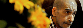 محمود استادمحمد، نمایشنامهنویس و کارگردان با سابقه تئاتر، درگذشت