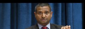 گزارش سفر دکتر احمد شهید به تورنتو جهت دستیابی به حقایق