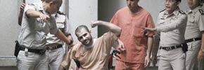 صدور حکم متهمان ایرانی انفجارهای تایلند؛ حبس ابد و ۱۵ سال زندان