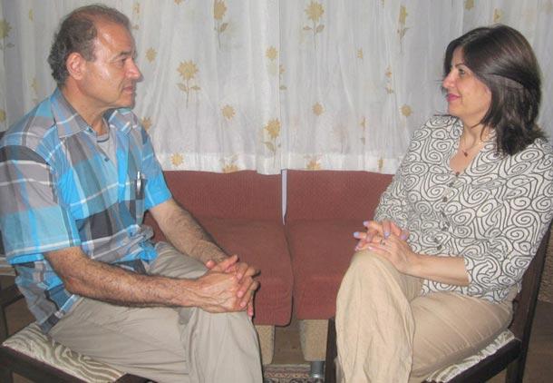 گفت وگوی شهروند با منصور اصانلو، فعال کارگری/مینو همیلی