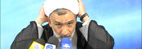 وزیر جدید دادگستری ایران/سعید رهنما