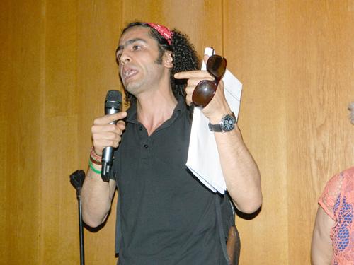 شهاب الدین شیخی