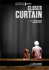 Closed-Curtain-poster
