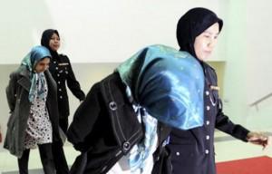 دو خواهر به دلیل داشتن مواد مخدر در فرودگاه مالزی دستگیر شده اند