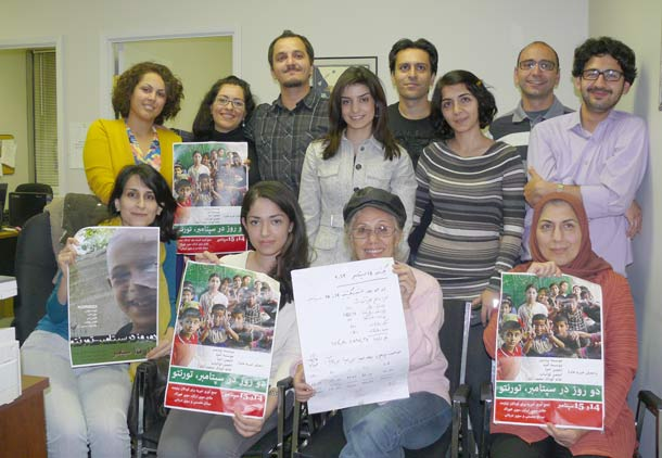 تقویت جامعه مدنی با حمایت از نهادهای غیردولتی نیکوکارانه /فرح طاهری