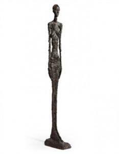 giacometti-woman-stand