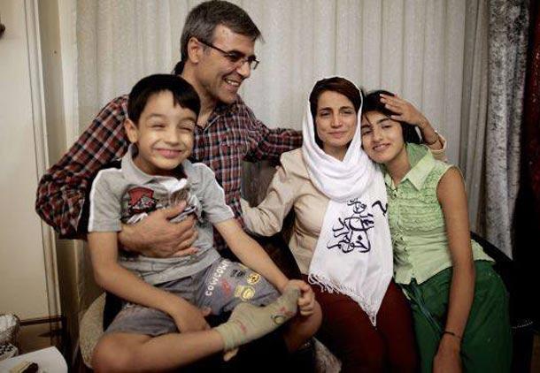 استقبال جهانی از آزادی شماری از زندانیان سیاسی ایران