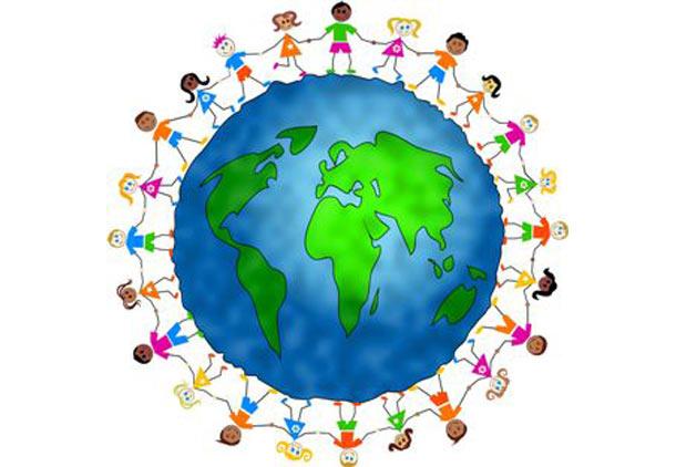 بیست و یک سپتامبر روز جهانی صلح بر همه خجسته باد!/علی صمد