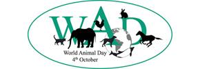 دو روز جهانی در رابطه با حیوانات در مهرماه/دوستداران وفا