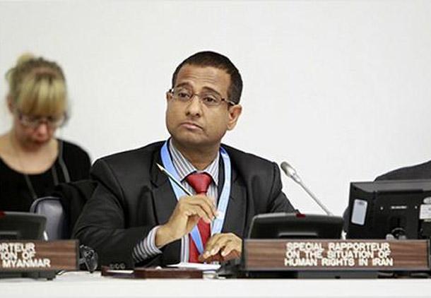 گزارش احمد شهید: تداوم نقض حقوق بشر در ایران